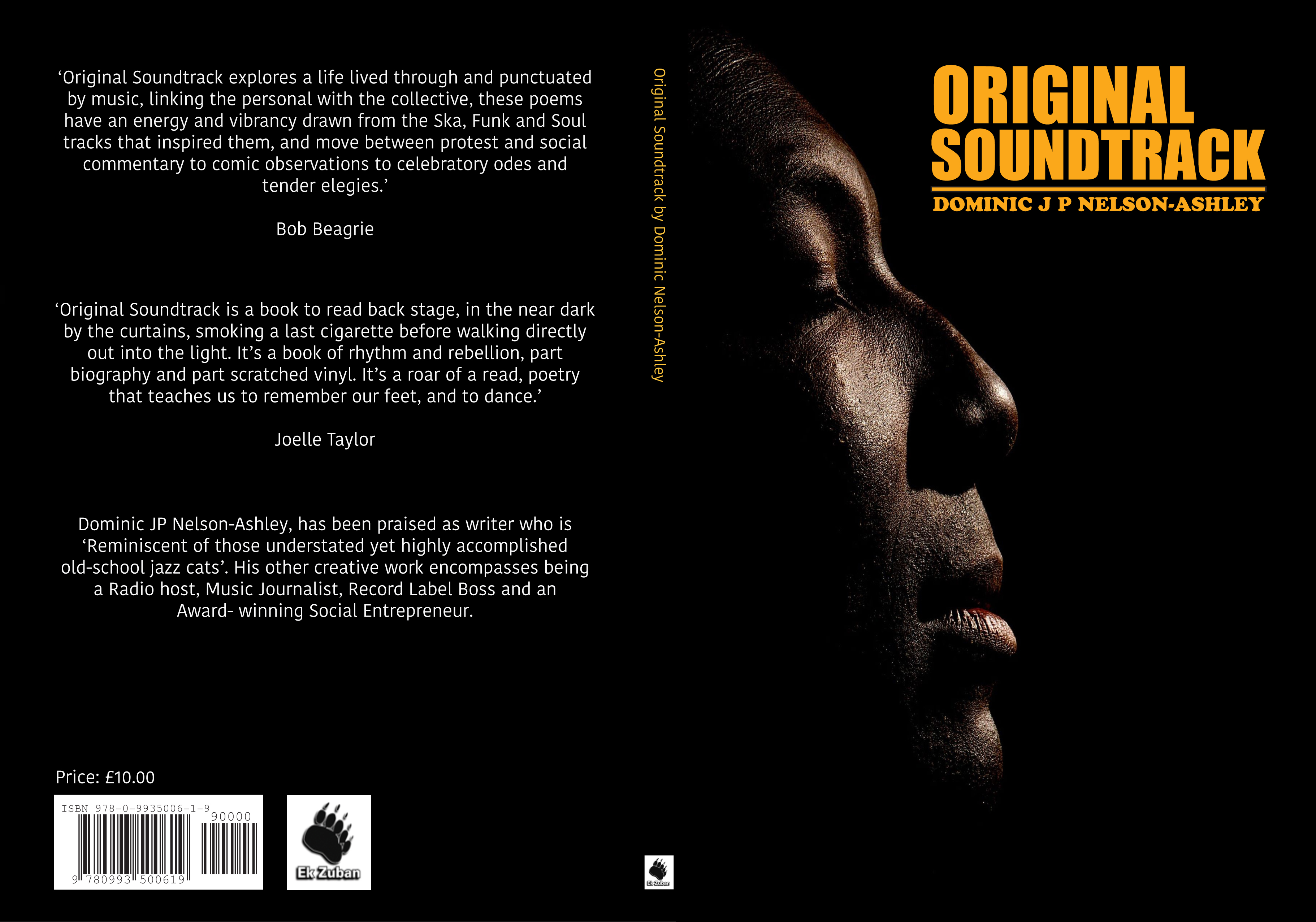 Orignal-soundtrack cover